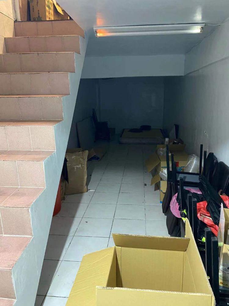 5坪地下室